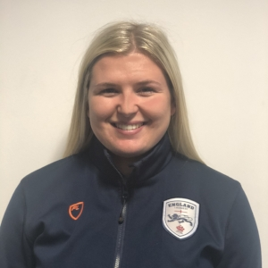 Sophie joined England Lacrosse as one of our Regional Officers in April