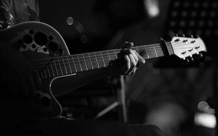 CHITARRA POP ROCK -