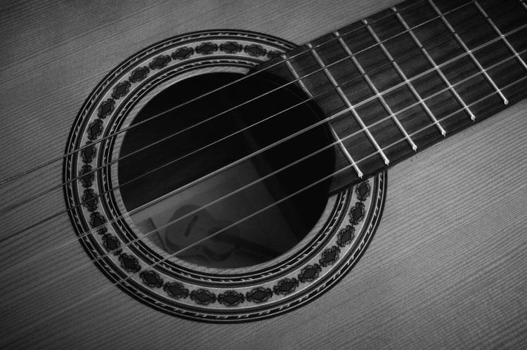 chitarra CLASSICA -
