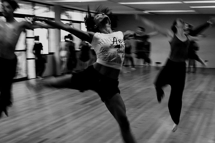 corsi di danza -