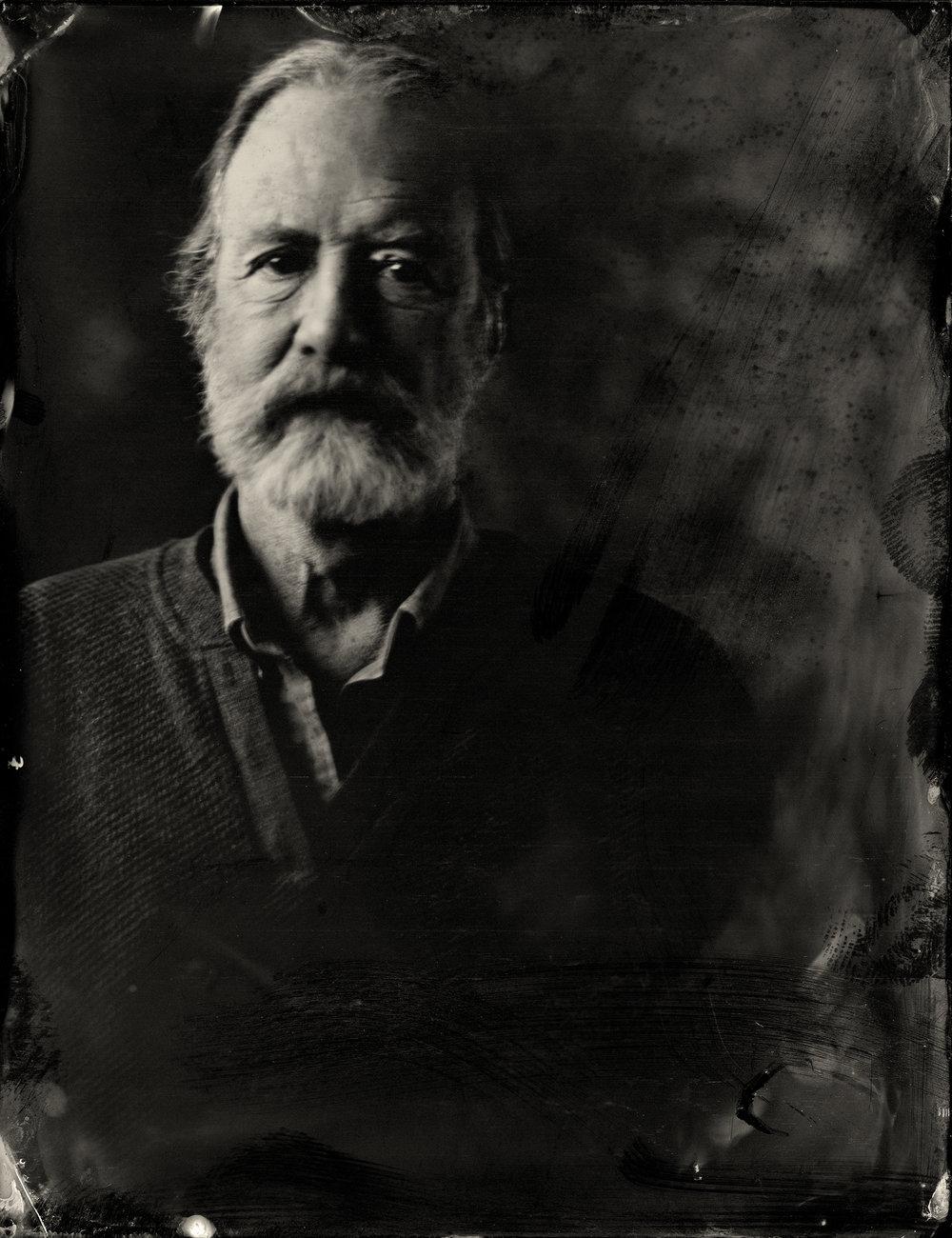 David Hickock / Artist