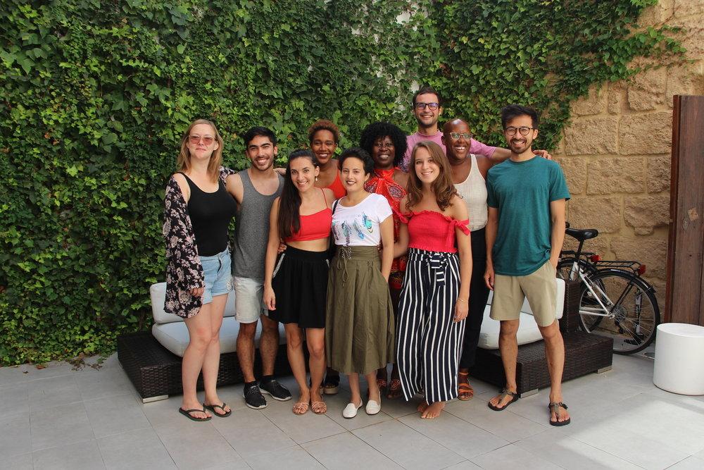Sun and Co Academy - Group Photo