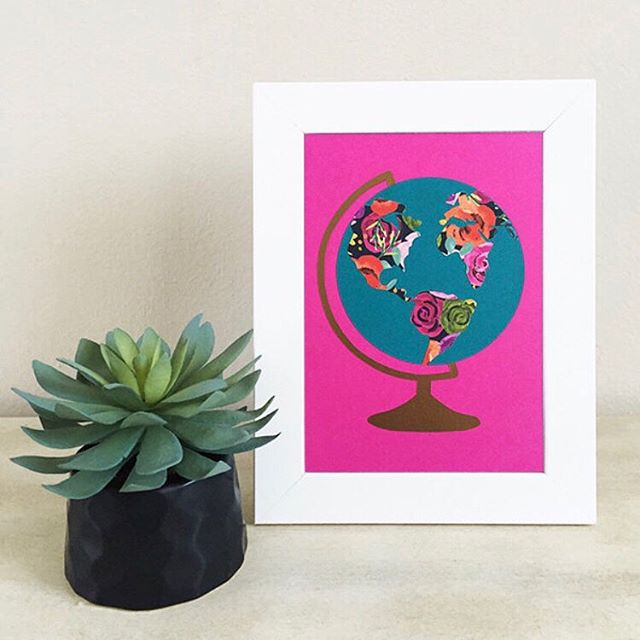 Last day to save 15% on orders over $25! There are still lots of these colorful handcut globes in the shop to keep you dreaming about your next trip as winter sets in 🌎✨🌍🌟🌏⚡️ • • • #papercut #paperart #papercutartist #paper #papersource #paperillustration #artwork #paperartwork #paperartist #cutpaperart #dscolor #YestoPS #myPSstyle #dailydoseofpaper #designlife #crafty #craftday #crafternoon #geezlouisedesign #etsy #etsyart #etsyfinds #etsyartist #etsystore #etsyshop #travel #wanderlust #globe #giftsfortravelers #optoutside