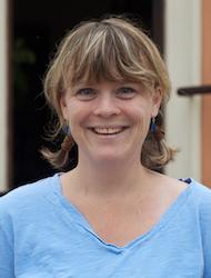 Dr. Lea Berrang Ford   Leeds University