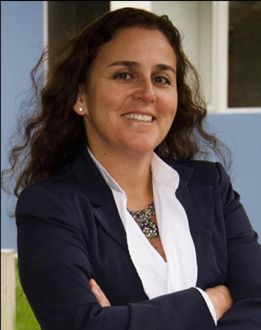 Dr. Patricia Garcia  Universidad Peruana Cayetano Heredia