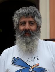 Dr. Cesar Carcamo   Universidad Peruana Cayetano Heredia