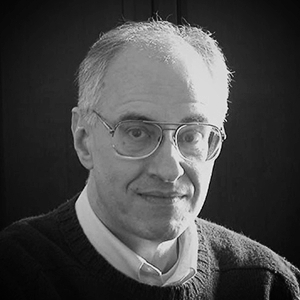 BILL COWDERY   Associate Musical Director