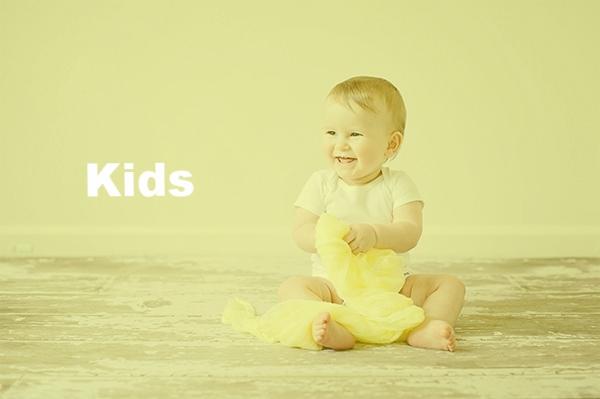 Kids..