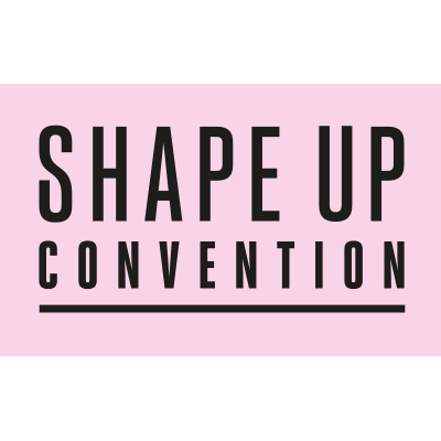 ShapeUp Convention