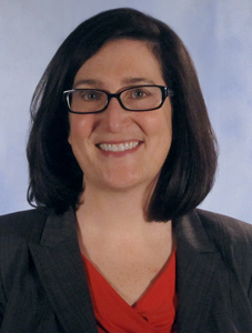 Kristin Kolodge, JD Power