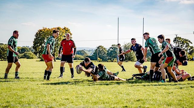 The 1st XV are back to winning ways, doing the double against Bangor last weekend. 💪🏉👍