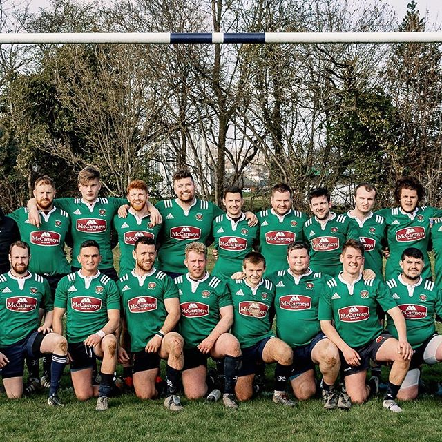 BIG thanks to our alternate kit sponsors @mccartneysllp for supporting us to another victory again this season. 💪 🏉🏡🏉🏰🏉 #theyregreatatsellinghouses #wearewelshpool #midwales #rugbyunion #homes #sponsorship