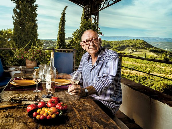 kermit lynch knows the terroir - New York Times Magazine