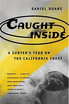 Surfing Memoir  - North Point Press FSG 1996