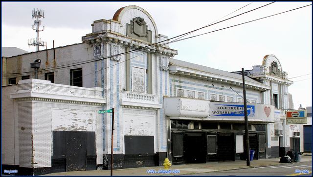 The State Theater. Courtesy of CinemaTreasures.org.