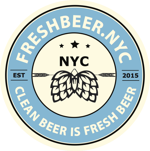 Fresh Beer NYC