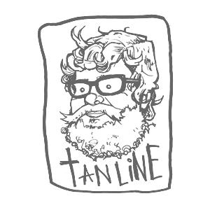 Tanline printer