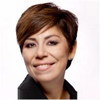 Parissa Behnia  Competition killer; MBA, NYU Stern