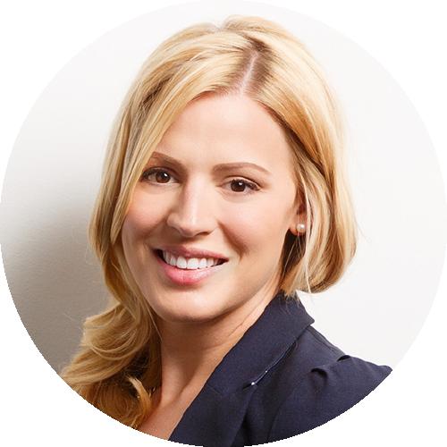 Co-Founder Sara Taylor-Demos