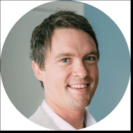 Co-Founder Chris Vuletich