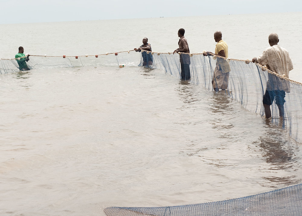 I Am A Fisherman - This is my story »