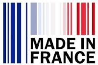 Logo du Fabriqué en France