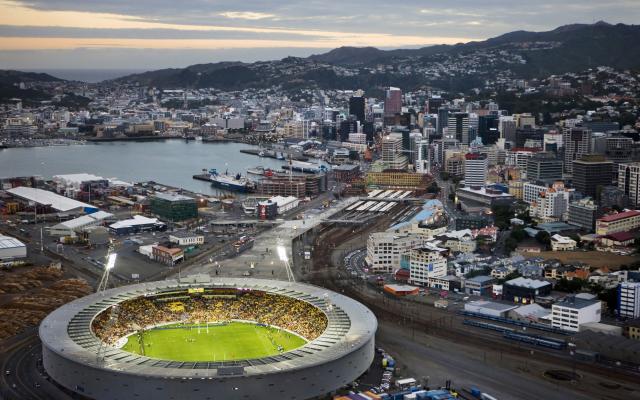 Copy of Wellington
