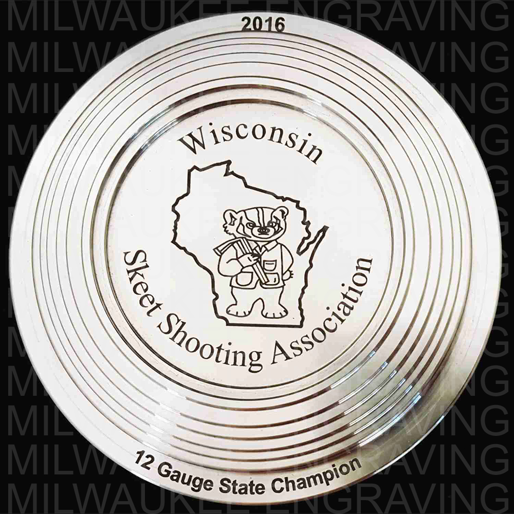 custom engraving, engraving, personal, custom, skeet shooting, sports, engraved gifts