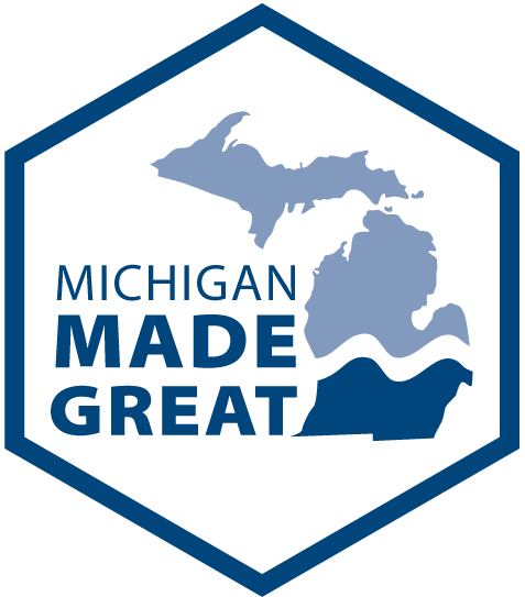 Michigan Made Great