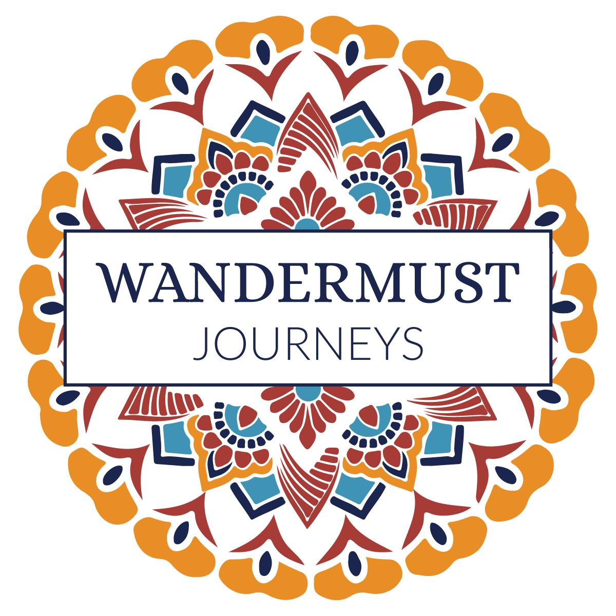 Wandermust Journeys
