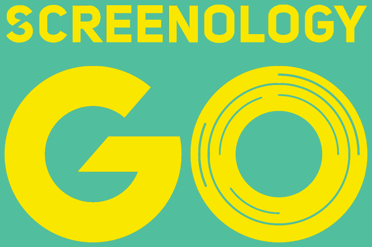 Screenology Go