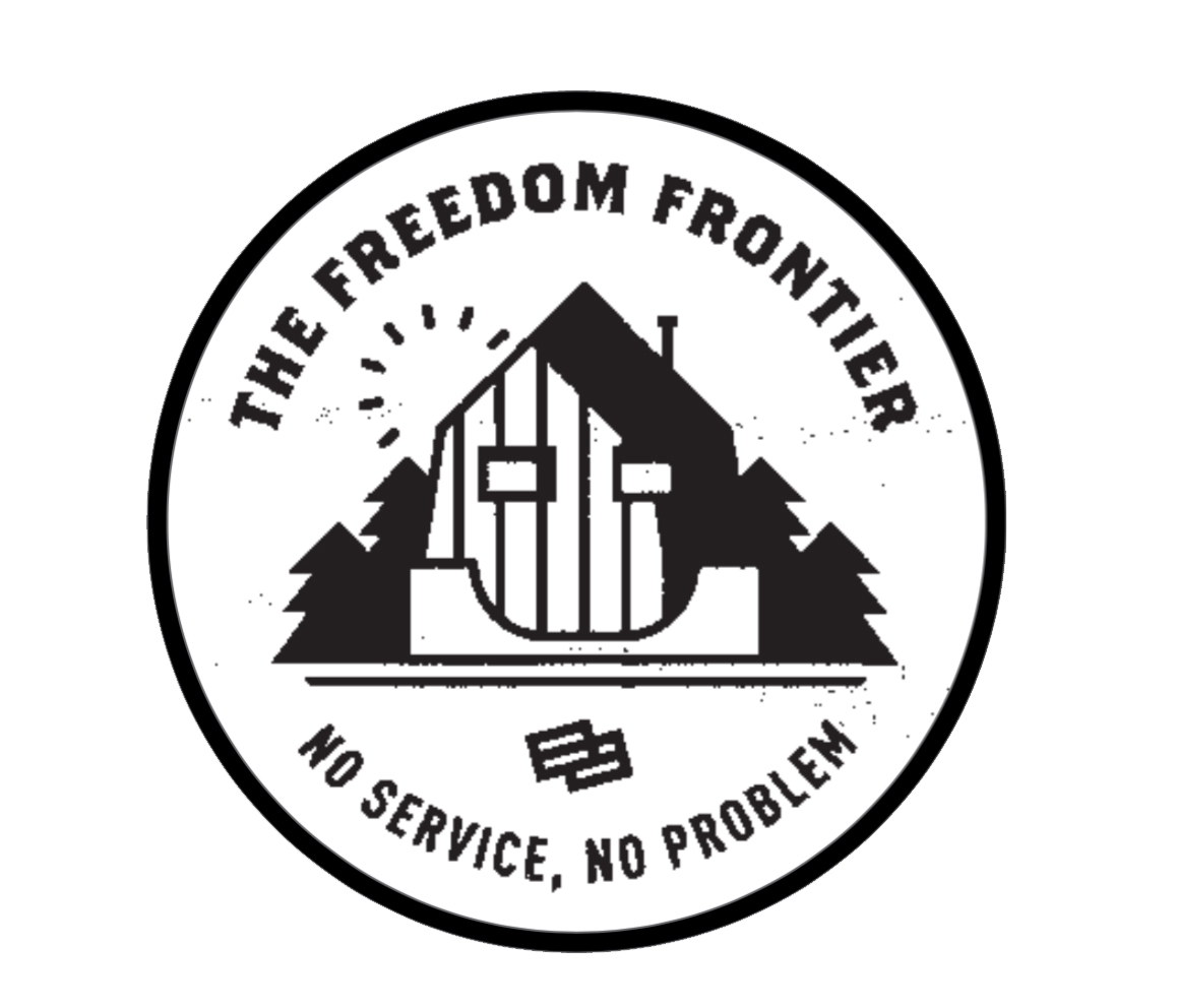 THE FREEDOM FRONTIER