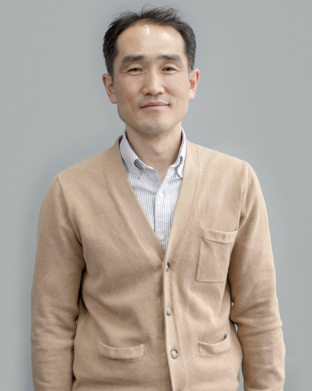 CHOONG HWAN AHN - Fellowship & Intercession