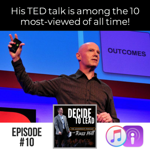 dtl 010 how to become a better listener interview with julian