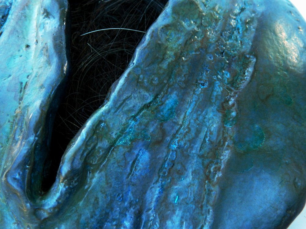 November Isle (Detail)
