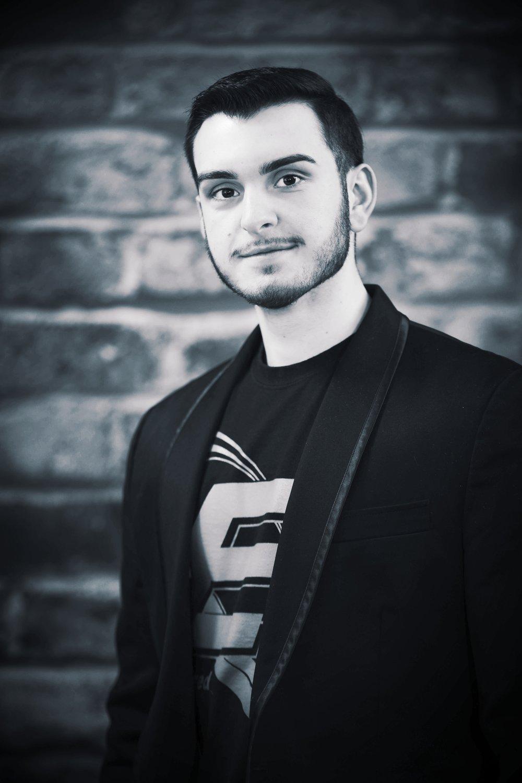 Andrew C. | Emcee - Tech