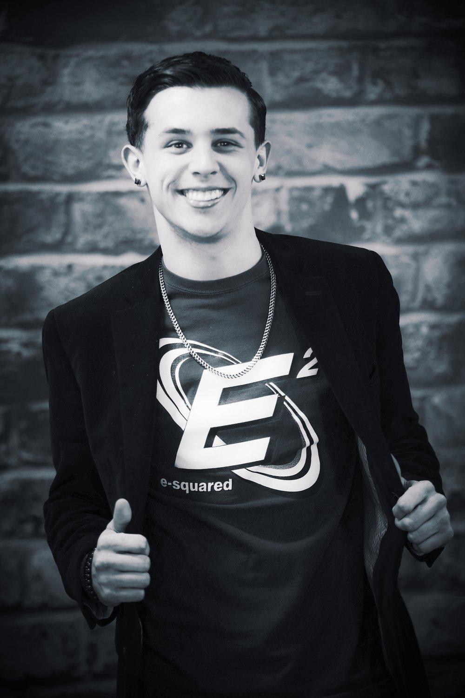 Andrew M. | Motivator - Emcee