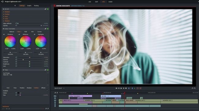 Top 5 Free Video Editing Software Nebula Consulting