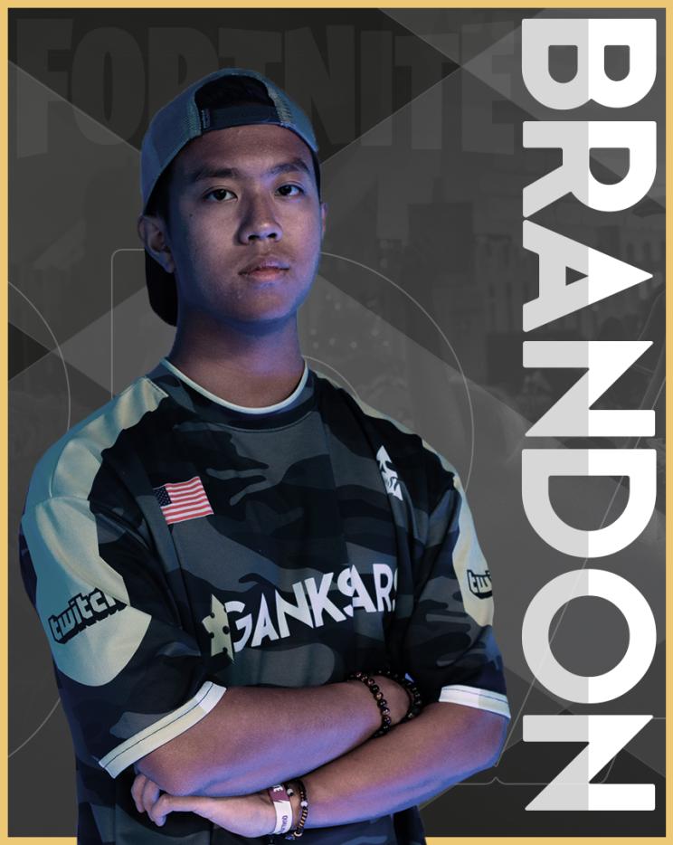 Brandon - Twitter • Twitch