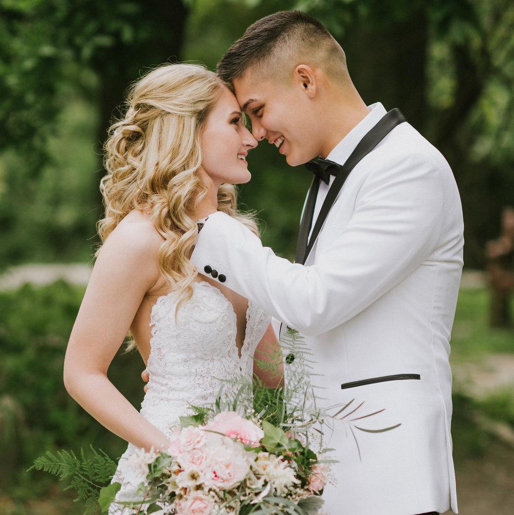 Anna S. | Bride
