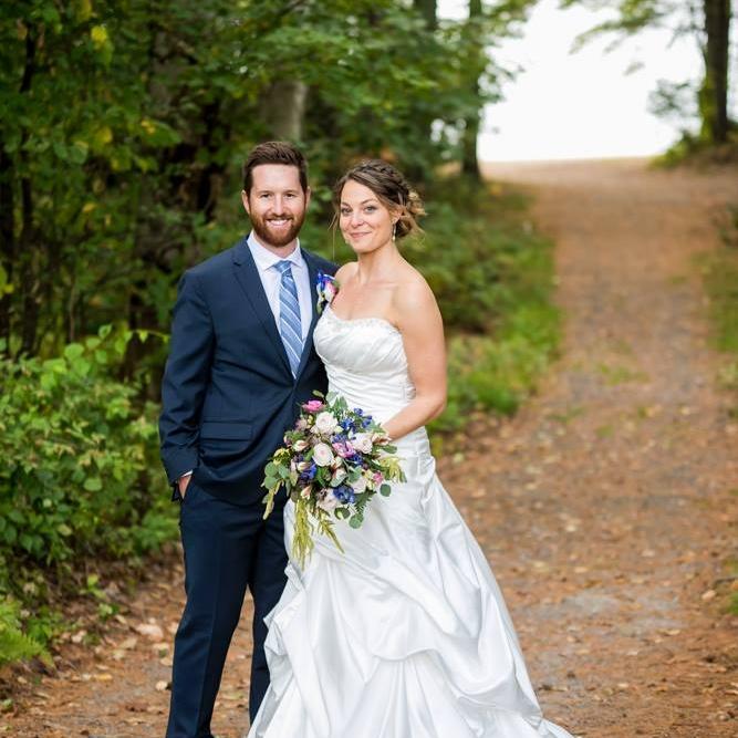 Caitlin W. | Bride