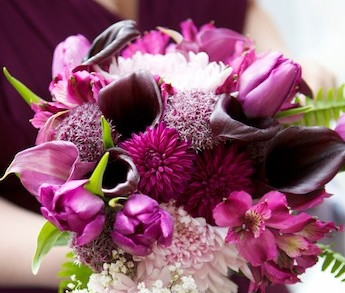 shades of purple bouquet.JPG