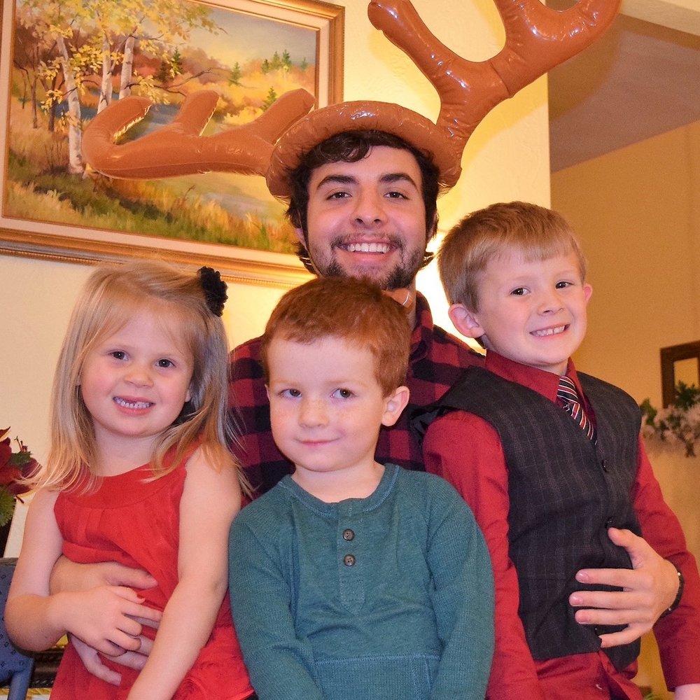 Charitable Giving for Children -