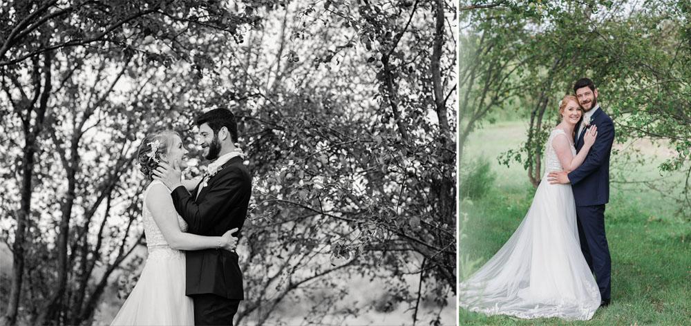 Morgan Bress Photography | Lindsay Wedding Photographer | Kawartha Lakes Wedding Photographer | Ontario Wedding Photographer |  Apple Orchard Wedding