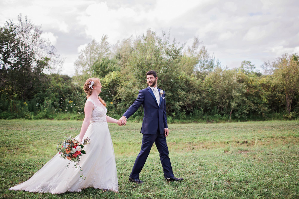 Morgan Bress Photography | Lindsay Wedding Photographer | Kawartha Lakes Wedding Photographer | Ontario Wedding Photographer |  Apple Orchard Wedding, Wedding Love, Romance, Light and Airy