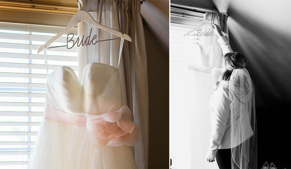 Eganridge Report | Wedding | Fall Wedding | Morgan Bress Photography