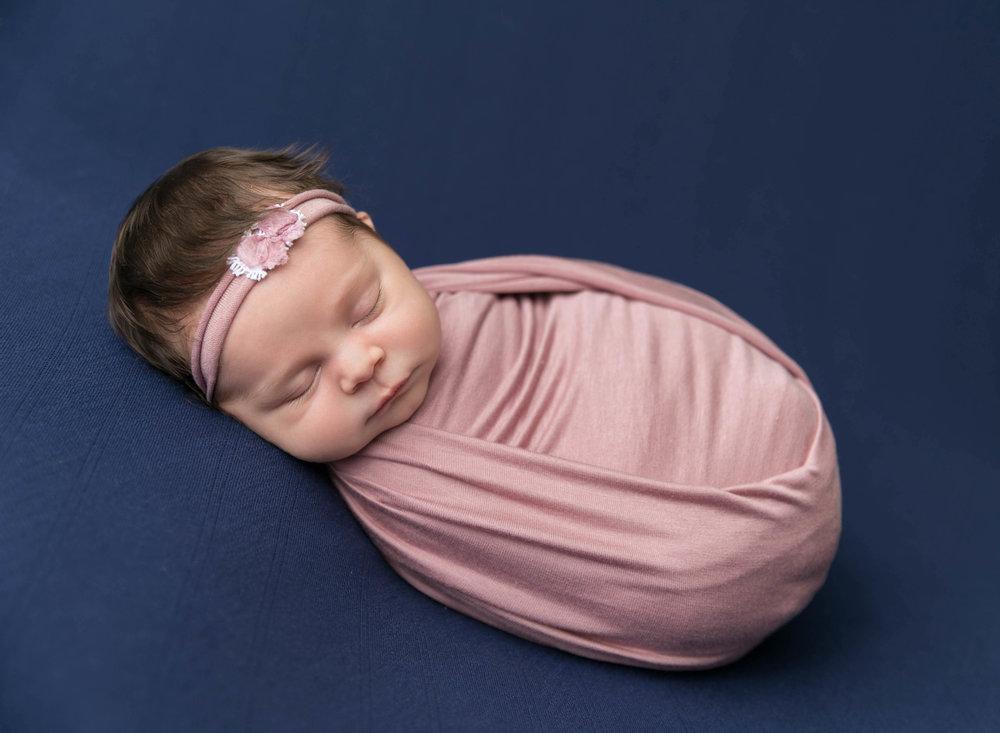 Kawartha Lakes Newborn Photographer