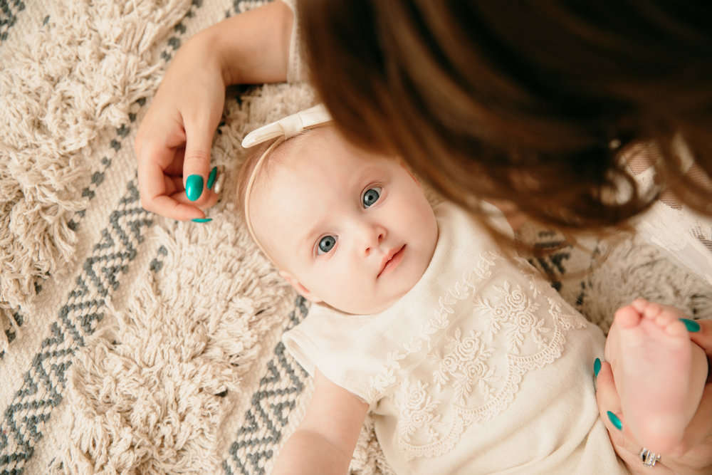 Motherhood, Mommy and Me, Portraits with Baby, Portraits with Baby, Mother's Day