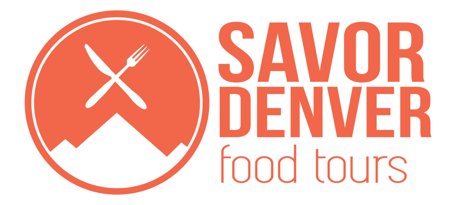 Savor Denver Food Tours