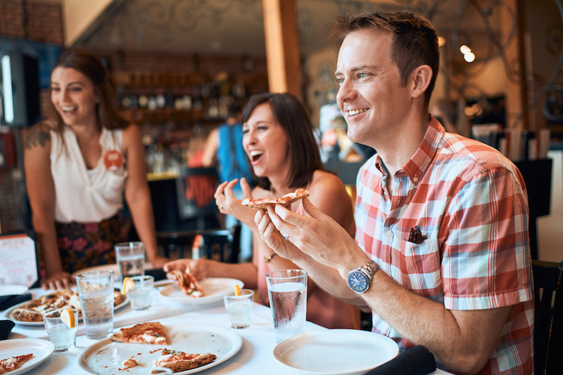 Downtown Denver Food Tour with Delicious Denver Food Tours